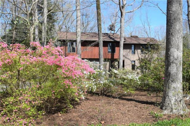3009 Barefoot Trail, Anderson, SC 29621 (#20215271) :: Connie Rice and Partners