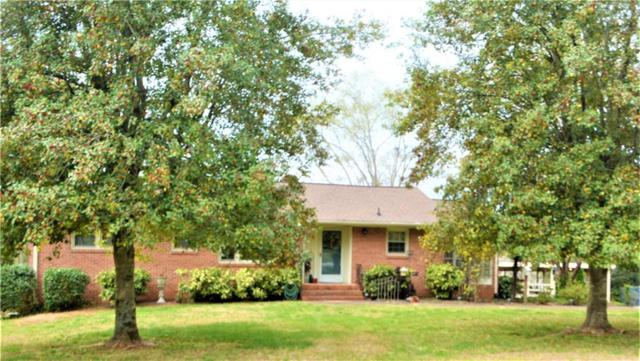 15 Linden Drive, Greenville, SC 29617 (MLS #20215301) :: The Powell Group