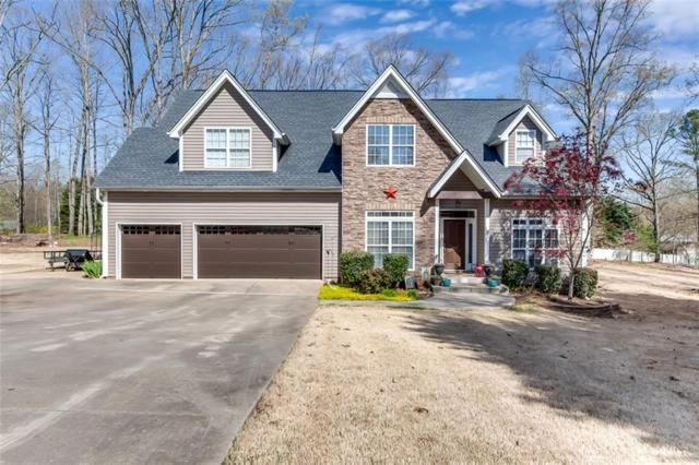 102 Ginkgo Court, Easley, SC 29642 (MLS #20215316) :: The Powell Group