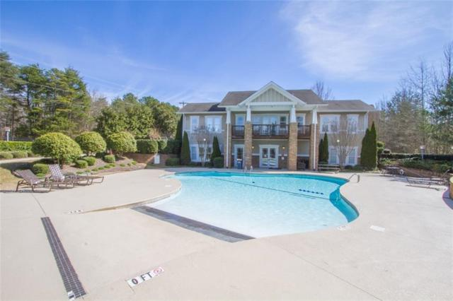 114 Lookover Drive, Anderson, SC 29621 (MLS #20215329) :: Les Walden Real Estate