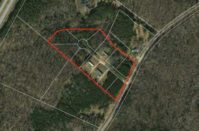 00 Kevin Court, Liberty, SC 29657 (MLS #20215338) :: The Powell Group