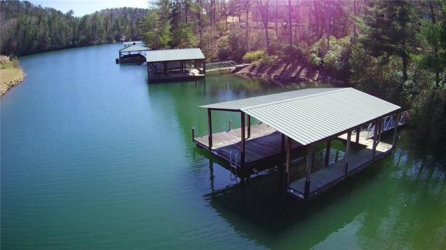 Lot 15 Club Cove Way, Sunset, SC 29685 (#20215395) :: Connie Rice and Partners