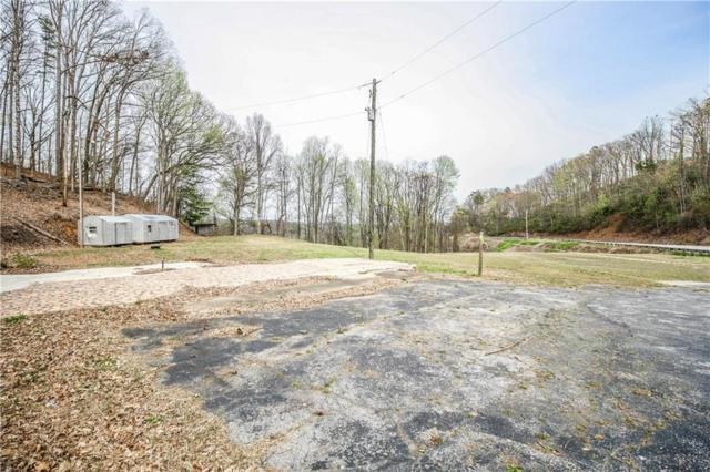 00 Highlands Hwy Highway, Walhalla, SC 29691 (MLS #20215414) :: The Powell Group