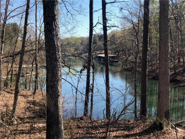 0 Whitfield Point, Anderson, SC 29626 (#20215459) :: Connie Rice and Partners