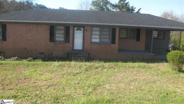 311 Liberty Drive, Pickens, SC 29671 (MLS #20215491) :: The Powell Group