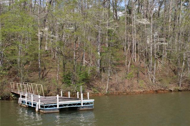 113 W Waters Edge Lane, West Union, SC 29696 (MLS #20215496) :: Tri-County Properties at KW Lake Region