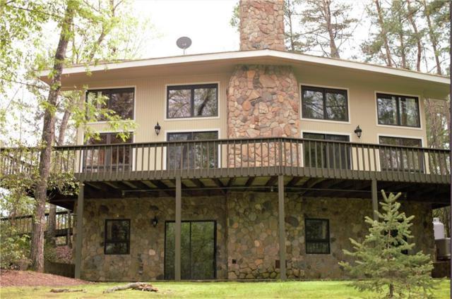 591 Old Chapman Bridge Road, Salem, SC 29676 (MLS #20215517) :: Les Walden Real Estate