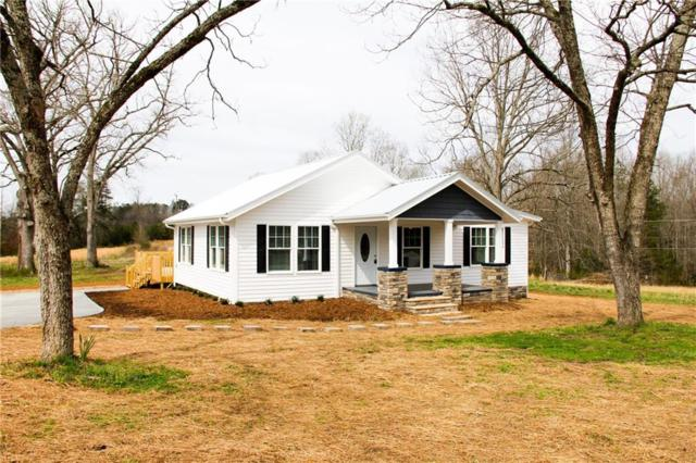 304 Amsterdam Drive, Liberty, SC 29657 (MLS #20215527) :: The Powell Group