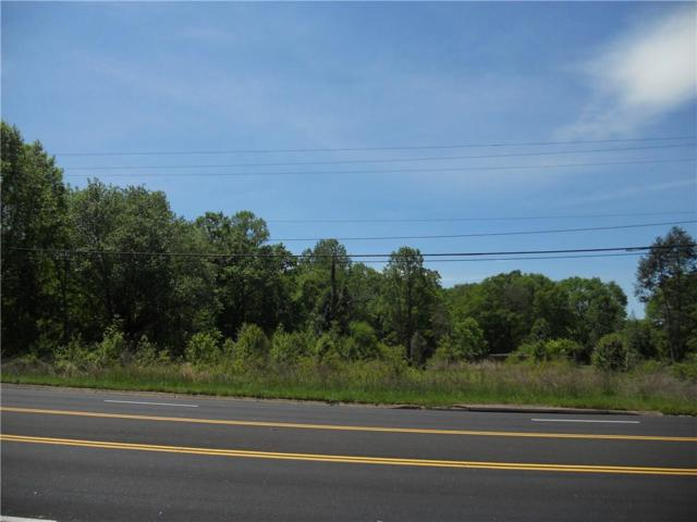 2015 Gentry Memorial Highway, Pickens, SC 29671 (MLS #20215541) :: Tri-County Properties