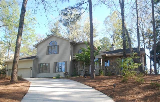 24 Iron Clad Drive, Salem, SC 29676 (MLS #20215552) :: Les Walden Real Estate
