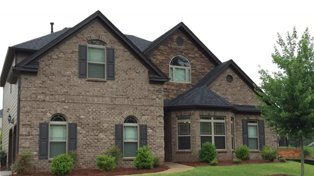 193 Buckland Drive, Anderson, SC 29621 (#20215569) :: Connie Rice and Partners