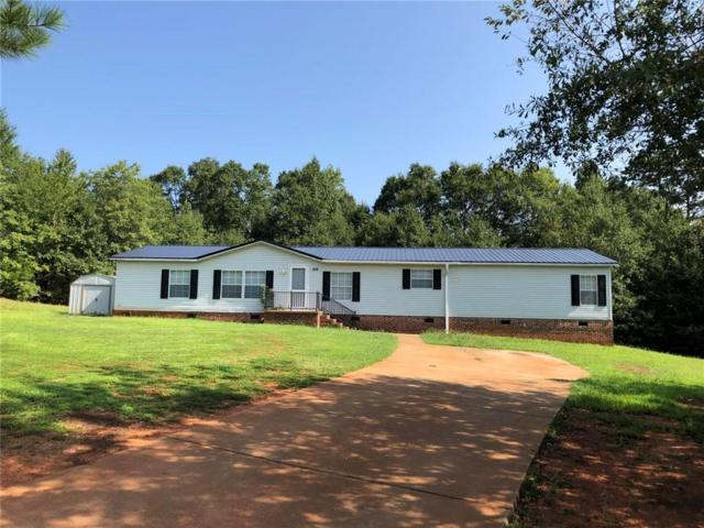 208 Creek Stone Drive, Piedmont, SC 29673 (#20215631) :: Connie Rice and Partners