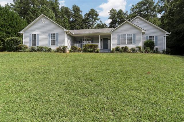 211 Indian Trail Road, Seneca, SC 29672 (MLS #20215651) :: The Powell Group