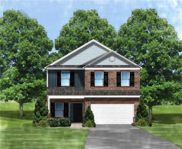 211 Sunny Point Loop, Central, SC 29630 (MLS #20215671) :: Tri-County Properties