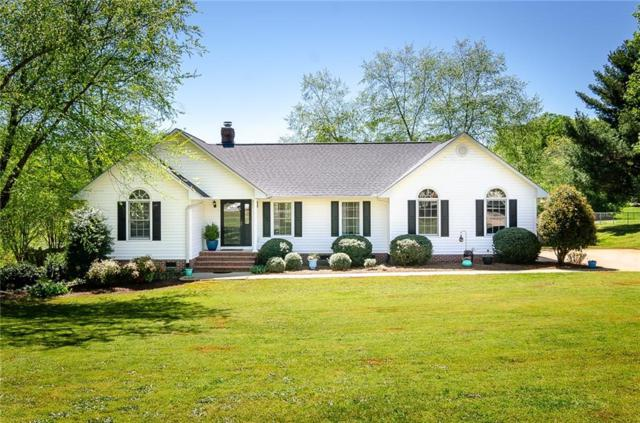 1506 White Oak Drive, Anderson, SC 29621 (MLS #20215679) :: The Powell Group