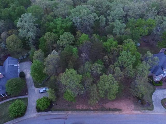 121 Loudwater Drive, Anderson, SC 29621 (#20215732) :: Connie Rice and Partners