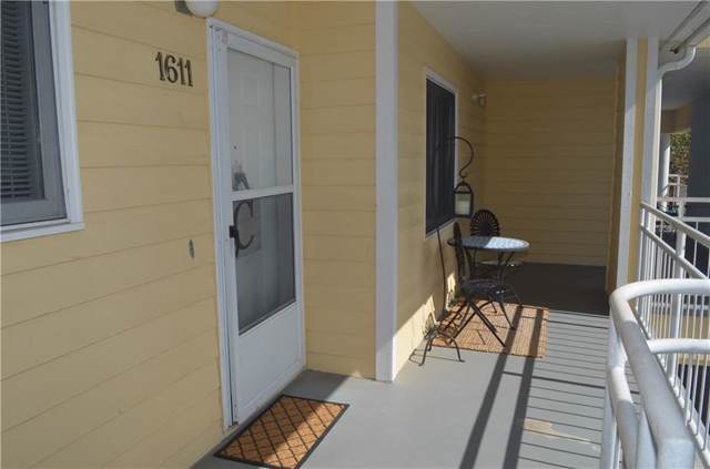 1611 Northlake Drive, Anderson, SC 29625 (MLS #20215735) :: Les Walden Real Estate
