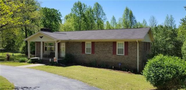 22 Boggs Drive, Liberty, SC 29657 (MLS #20215740) :: The Powell Group