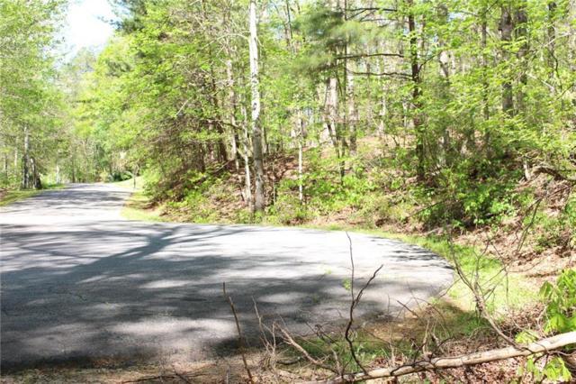 2709 Brook Hollow Drive, Seneca, SC 29678 (MLS #20215779) :: Les Walden Real Estate