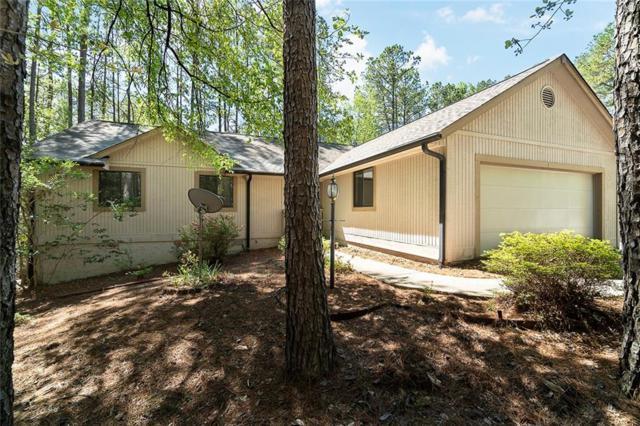 1 Hawser Court, Salem, SC 29676 (MLS #20215783) :: Les Walden Real Estate