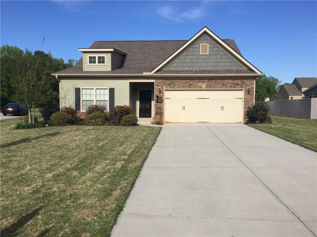 1036 Drakes Crossing, Anderson, SC 29625 (MLS #20215788) :: Les Walden Real Estate