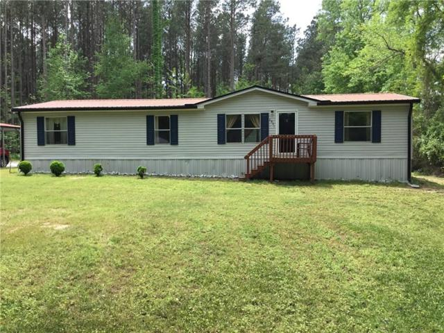 6801 28 Highway, Iva, SC 29655 (MLS #20215855) :: The Powell Group