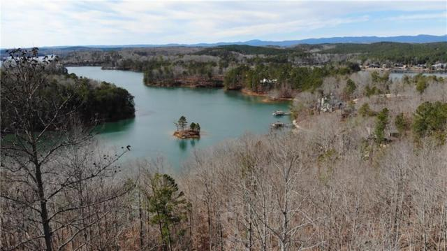106 Peninsula Court, Sunset, SC 29685 (MLS #20215863) :: Tri-County Properties