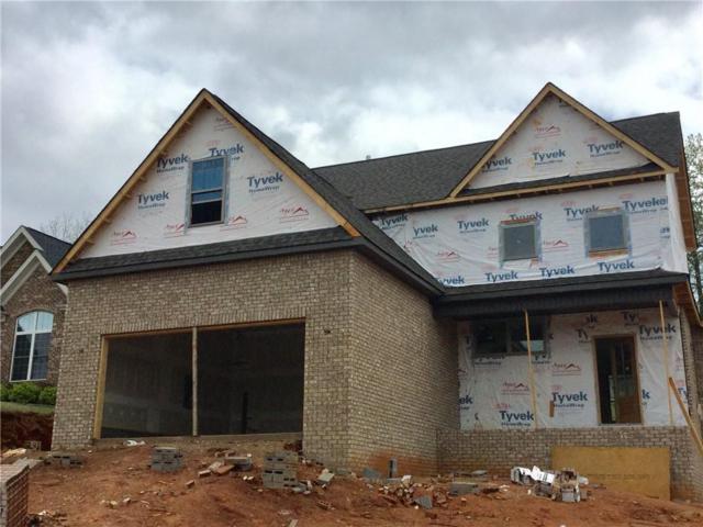 106 Viaroma Drive, Anderson, SC 29621 (MLS #20215893) :: Les Walden Real Estate