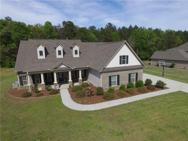 103 Clara Smith Lane, Piedmont, SC 29673 (#20215917) :: Connie Rice and Partners