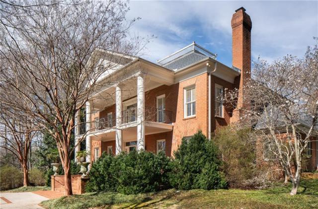 118 Tuscany Way, Greer, SC 29650 (MLS #20215934) :: Les Walden Real Estate