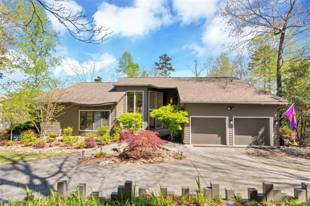 40 Calm Sea Drive, Salem, SC 29676 (MLS #20216007) :: The Powell Group