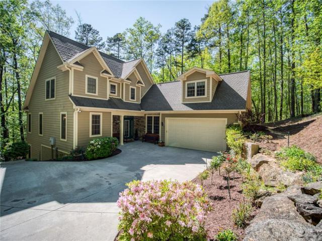 30 Blowing Fresh Drive, Salem, SC 29676 (MLS #20216010) :: Les Walden Real Estate