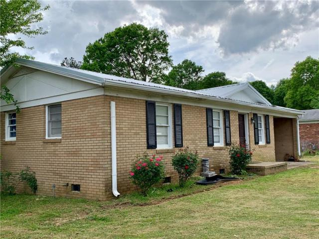644 Woodvale Road, Anderson, SC 29624 (MLS #20216016) :: Les Walden Real Estate