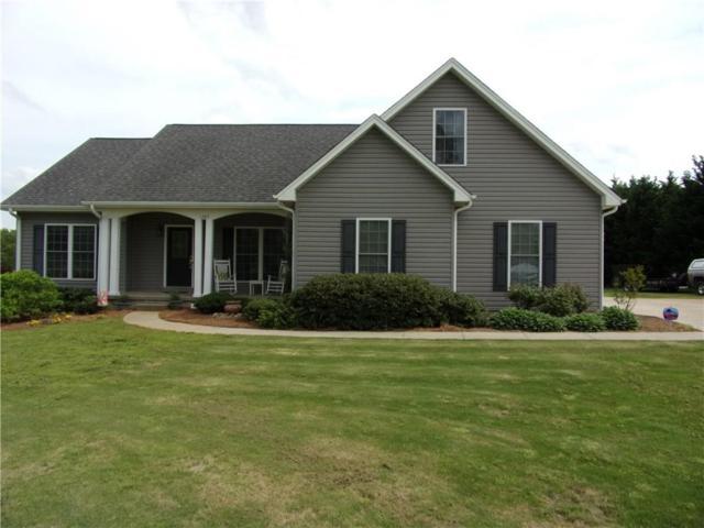 1285 Return Church Road, Seneca, SC 29678 (MLS #20216018) :: Tri-County Properties