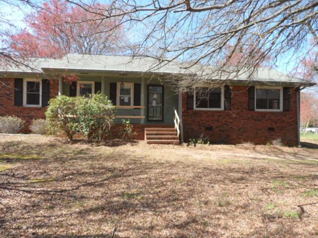 105 Donaree Drive, Anderson, SC 29625 (MLS #20216027) :: The Powell Group