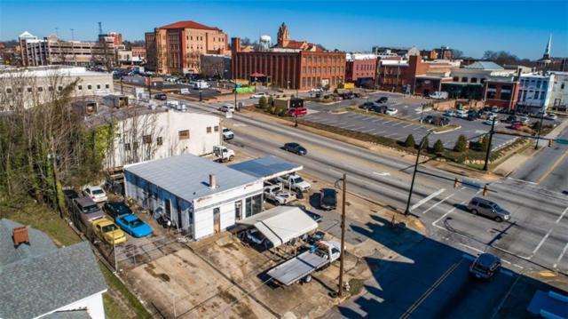 312 S Murray Avenue, Anderson, SC 29624 (MLS #20216032) :: Les Walden Real Estate