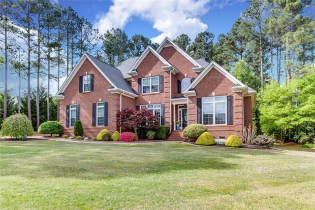136 Port Royal Road, Anderson, SC 29621 (#20216034) :: Connie Rice and Partners