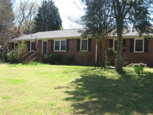212 Altamont Court, Anderson, SC 29621 (MLS #20216035) :: Tri-County Properties
