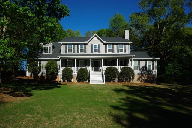 308 Morgan Drive, Central, SC 29630 (MLS #20216049) :: Tri-County Properties