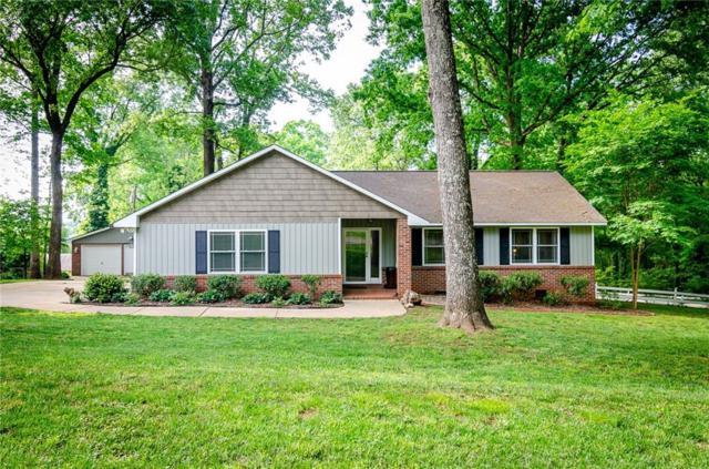 600 Robin Hood Lane, Anderson, SC 29621 (MLS #20216084) :: Tri-County Properties