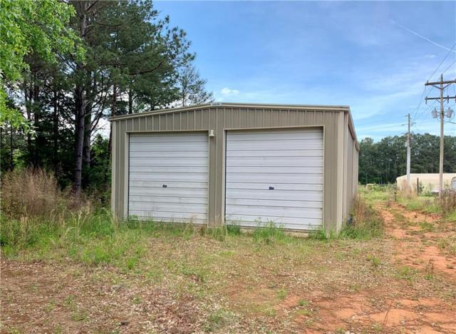 743 Black Snake Road, Easley, SC 29640 (MLS #20216170) :: Tri-County Properties