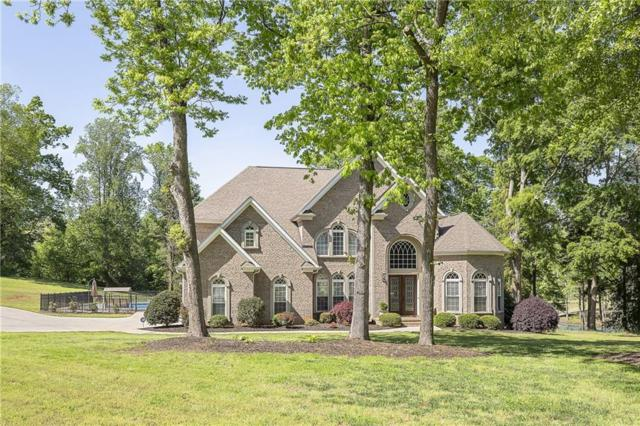 13 Wilbrooke Way, Anderson, SC 29621 (#20216174) :: Connie Rice and Partners