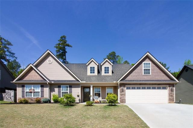 127 Gallant Lane, Anderson, SC 29621 (MLS #20216182) :: Tri-County Properties