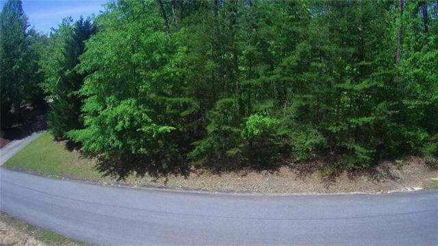 Lot 13 Junaluska Trail, Sunset, SC 29685 (MLS #20216190) :: Les Walden Real Estate