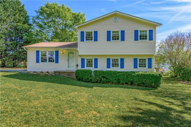 204 Green Drive, Liberty, SC 29657 (MLS #20216224) :: Tri-County Properties