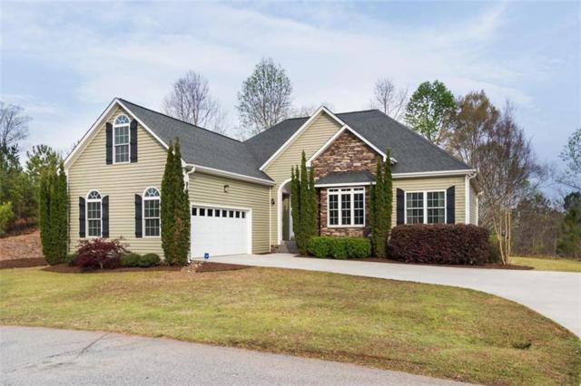 464 Twin View Drive, Westminster, SC 29693 (MLS #20216298) :: Tri-County Properties