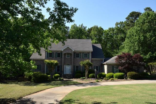 182 Graylyn Drive, Anderson, SC 29621 (MLS #20216328) :: Les Walden Real Estate
