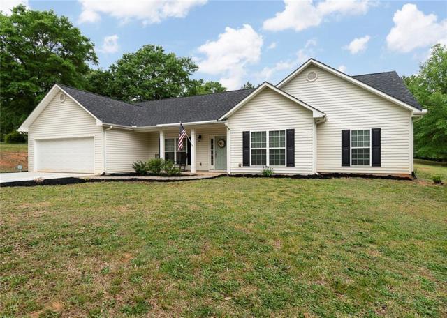 127 Olivarri Drive, Anderson, SC 29621 (MLS #20216424) :: Les Walden Real Estate