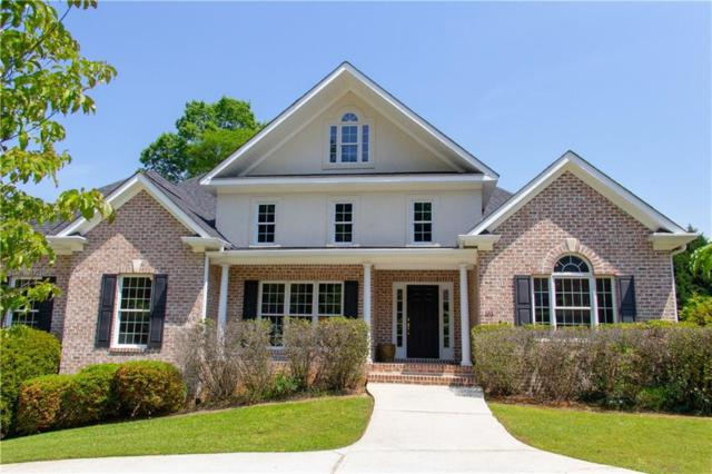 103 Dogwood Terrace, Clemson, SC 29631 (#20216451) :: Connie Rice and Partners