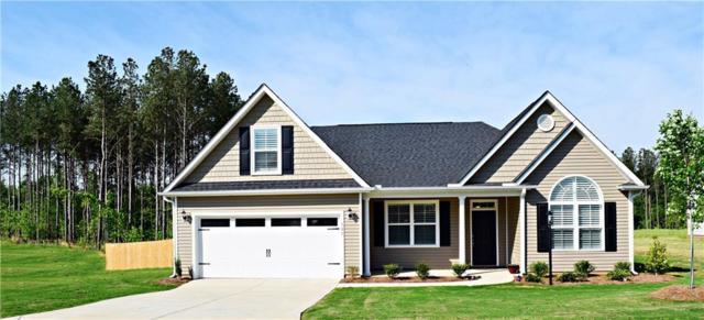 101 Arbor Woods Lane, Piedmont, SC 29673 (MLS #20216459) :: Tri-County Properties